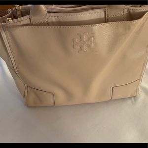 Tory Burch leather bag